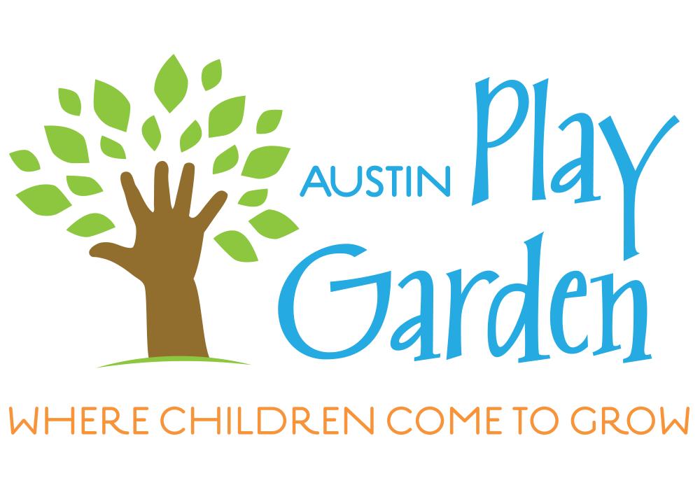Logo Design For Local Austin Preschool.