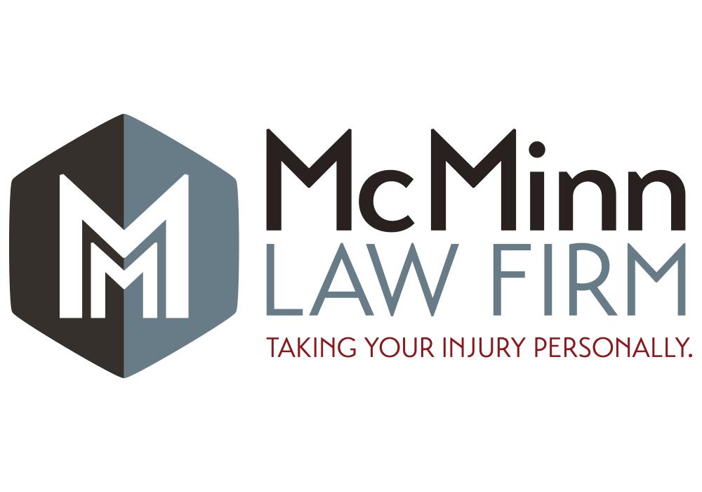 McMinn Law Firm Logo - Flywheel Creative